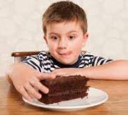 eating-cake